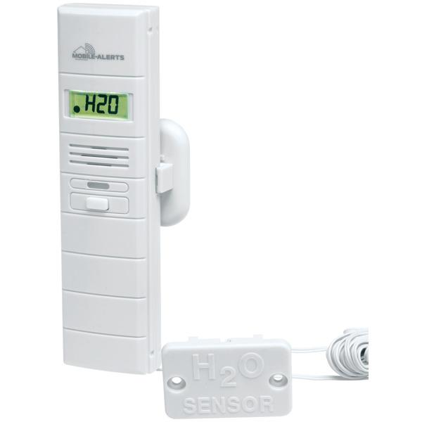 ELV Mobile Alerts Temperatur-/Luftfeuchtigkeitssensor MA10350