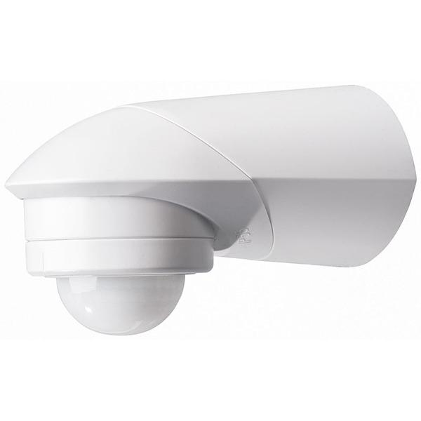 ELV 360°-Bewegungsmelder mit Unterkriechschutz, Erfassungsreichweite einstellbar, fernbedienbar