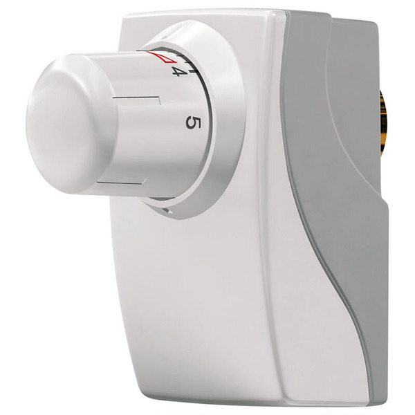 en:key Starterset Funk-Heizungssteuerungssystem mit Ventilregler und Raumsensor