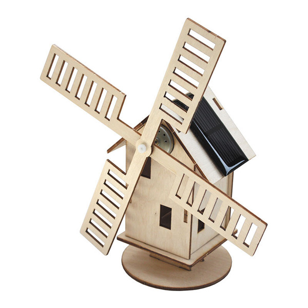 "SOL-Expert Bausatz Solar Windmühle ""Holland"""