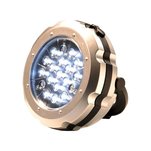 ELV CL3101 Dynamo-Camping-Leuchte