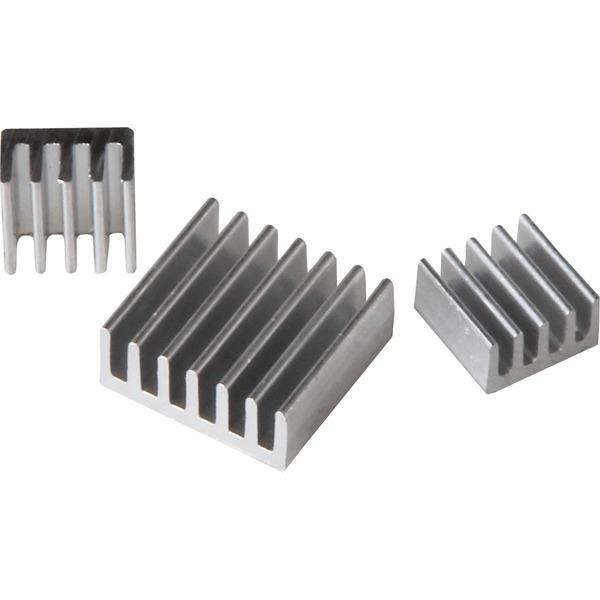 Amerry Kühlkörper-Set für Minicomputer, Set