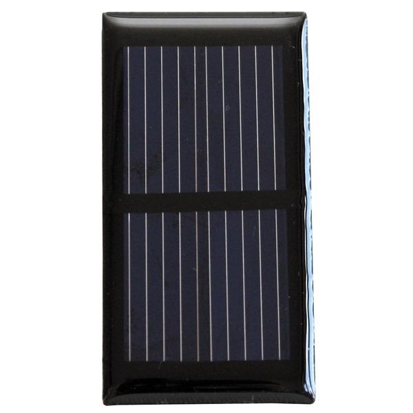 SOL-Expert Solarzelle SM330, vergossen