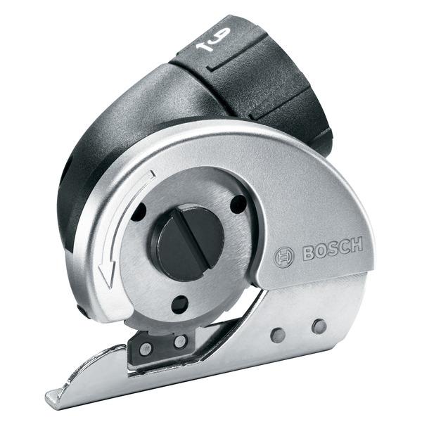Bosch Schneideaufsatz für Mini-Akkuschrauber IXO
