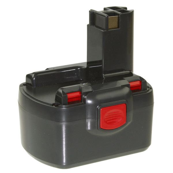 SILA Werkzeugakku für Bosch 12,0 V, 3000 mAh