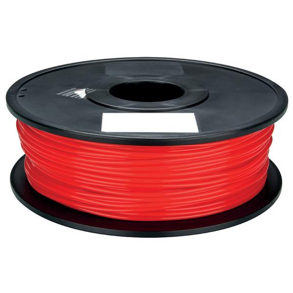 Velleman PLA Filament, rot, 1,75 mm, 750 g, PLA175R1