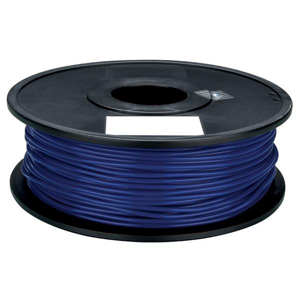 Velleman PLA Filament, blau, 1,75 mm, 750 g, PLA175U1