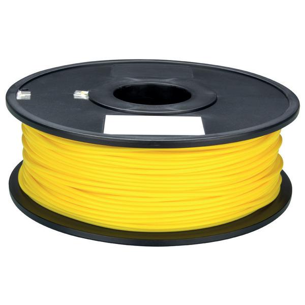 Velleman PLA Filament, gelb, 1,75 mm, 750 g, PLA175Y1