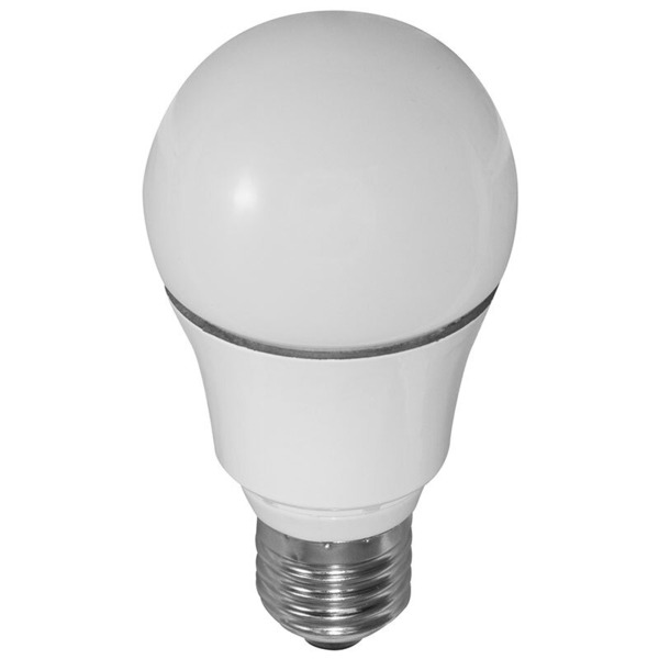 Müller Licht 10-W-LED-Lampe E27, warmweiß, dimmbar