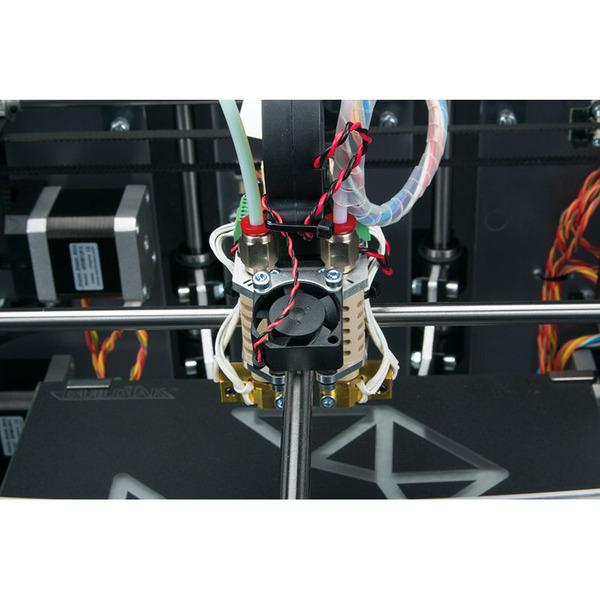 Velleman Extruder / Druckkopf K8402 für 3D-Drucker Vertex K8400, Bausatz