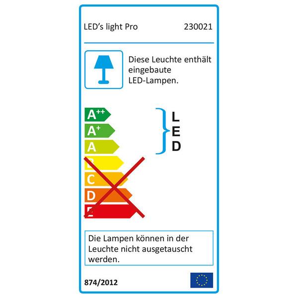 Shada 11-W-LED-Flutlichtstrahler, IP65