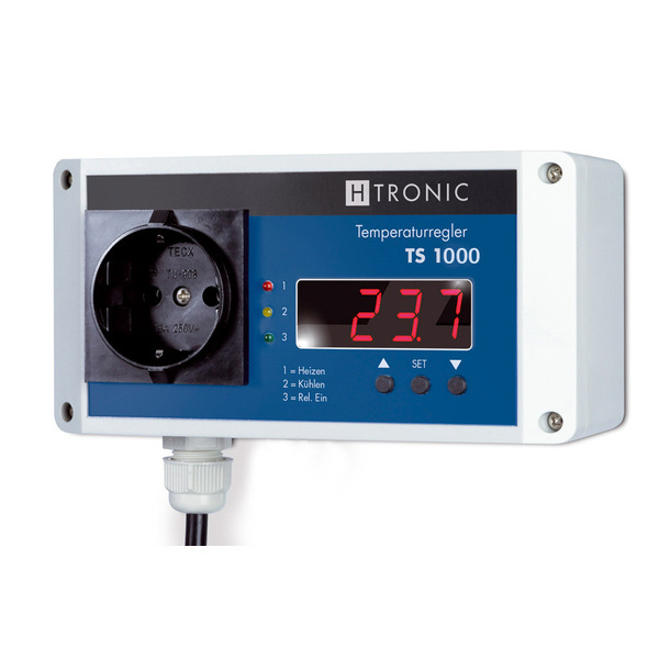 H-Tronic TS 1000 Temperaturschalter