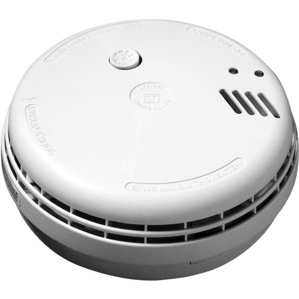 Ei Electronics Rauchmelder Ei146, 230V Betrieb, vernetzbar, 4-Jahres-Batterie