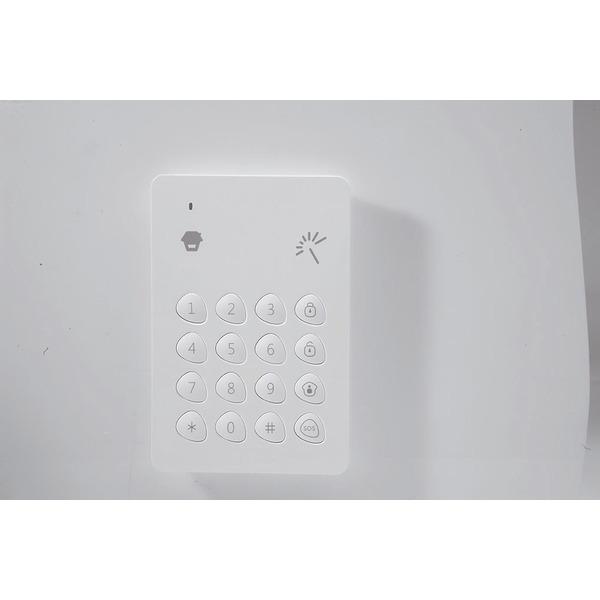RFID-Tastatur KP-700 Passwortgeschützt