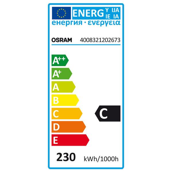 OSRAM HALOLINE SUPERSTAR 230-W-Halogenlampe, R7s