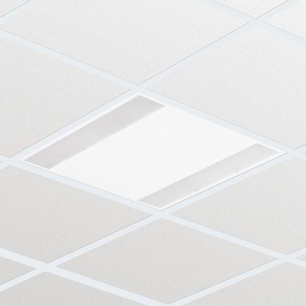 Philips CoreLine Einlegeleuchte RC122B LED26S/840 PSD Dali W62L62