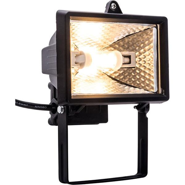 Heitronic 6-W-Filament-LED-Stablampe R7s, 118 mm