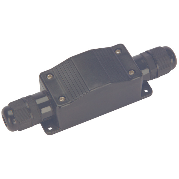 Velleman 2fach-Verteilergehäuse, IP68