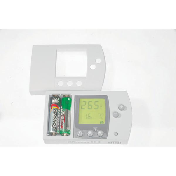 ELV Elektronischer Wandthermostat HD-410T