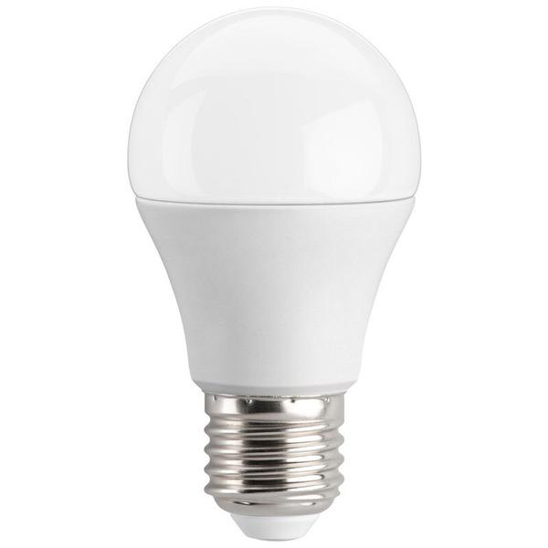 Goobay 3er Set 5,5-W-LED-Lampe E27, warmweiß