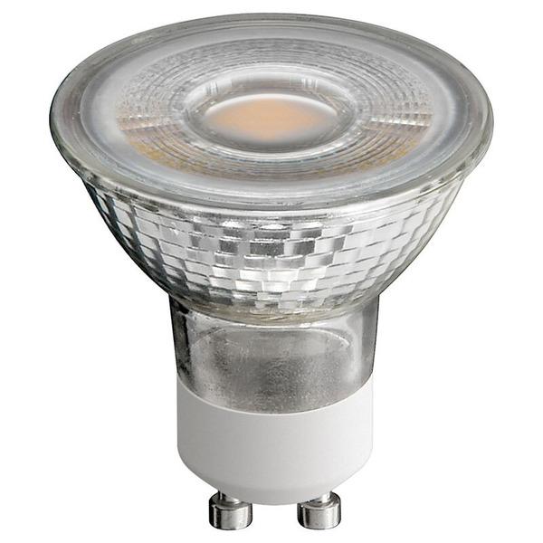Goobay 3er Set 5-W-GU10-LED-Lampe, warmweiß, 38°