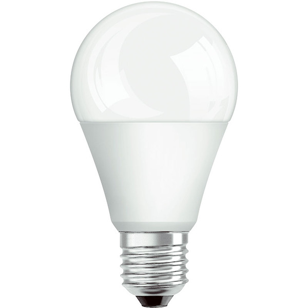 OSRAM LED SUPERSTAR 13-W-LED-Lampe E27, warmweiß, dimmbar