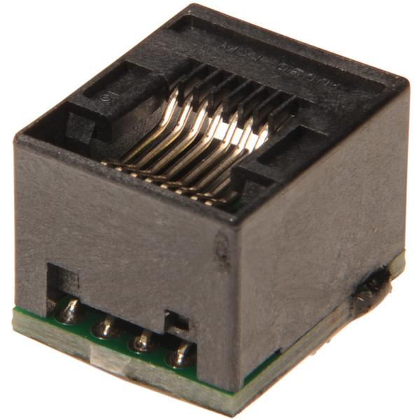 PEAK Universal-Adapter IDTN für Kabel-Tester Atlas IT UTP 05, einzeln, ohne Beschriftung