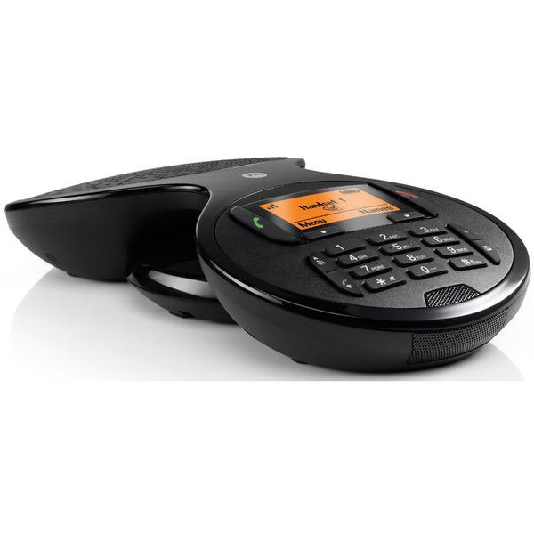 Motorola Konferenztelefon AC1000, schwarz