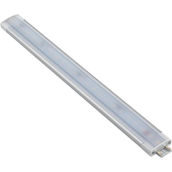 Heitronic Mecano 5-W-LED-Unterbauleuchte, 300 mm, warmweiß, 24 V