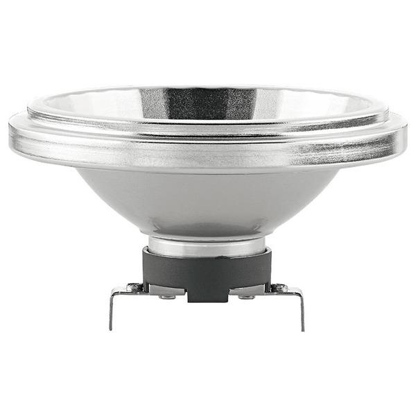 Sigor 12-W-AR111-LED-Lampe, warmweiß, 40°, 12 V