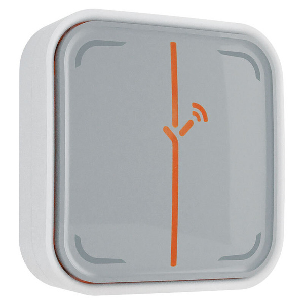OSRAM Smart+ 4-fach Funk-Wandtaster, kompatibel mit LIGHTIFY
