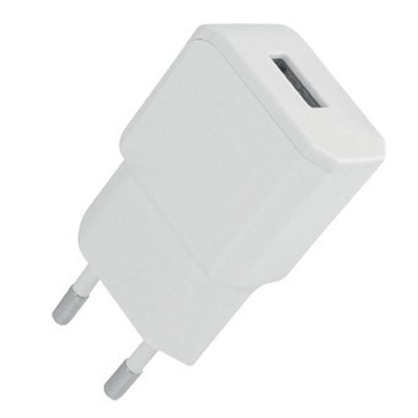 fontastic USB-Netzteil USB Nano 2.1 A, weiß