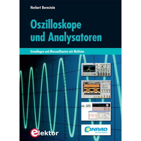 Elektor Oszilloskope und Analysatoren