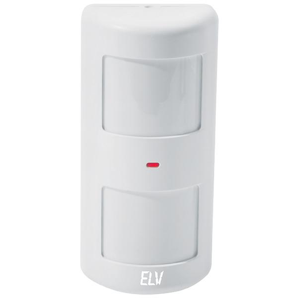 ELV PIR-Funk-Bewegungsmelder PIR-910 tierimmun