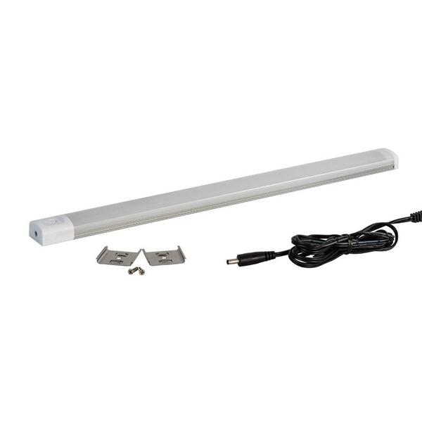 Müller Licht STARLED Senzo 30 4-W-LED-Unterbauleuchte mit Dimmer, weiß