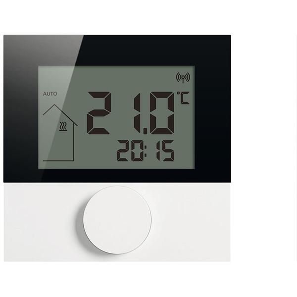 Funk-Raumbediengerät LCD für Fußbodenheizungssteuerung Alpha 2
