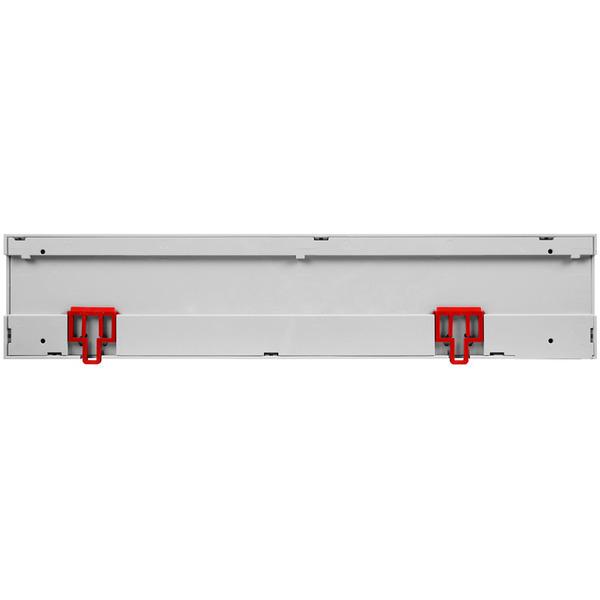 Fußbodenheizungssteuerung Alpha 2, 12 Zonen, kompatibel mit mediola