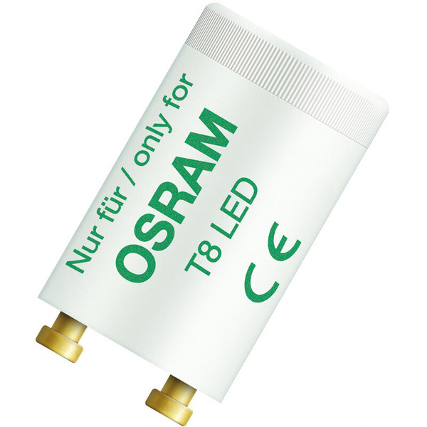 OSRAM SubstiTUBE Advanced 8,7-W-T8-LED-Röhrenlampe 60 cm, neutralweiß