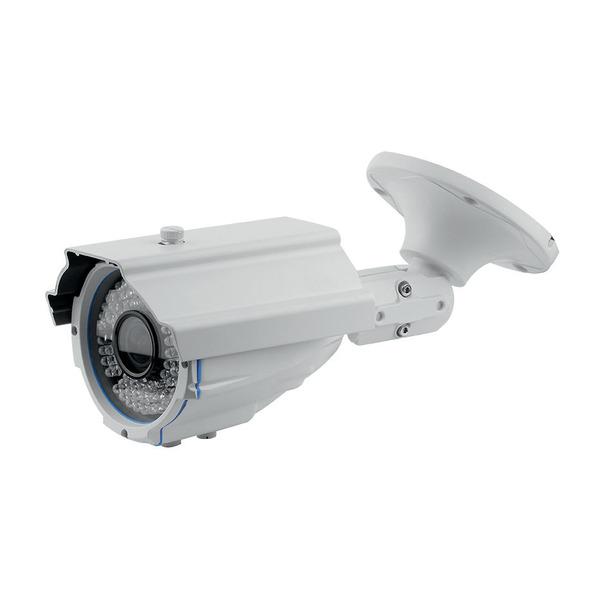 HD-TVI / AHD- / CVI- / CVBS-Außenkamera YC TVI 05, 8 mm, IR-Reichweite 60 m