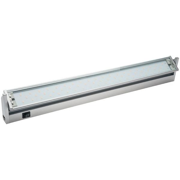 Müller Licht 10-W-LED-Unterbauleuchte mit Schalter, schwenkbar, 575 mm