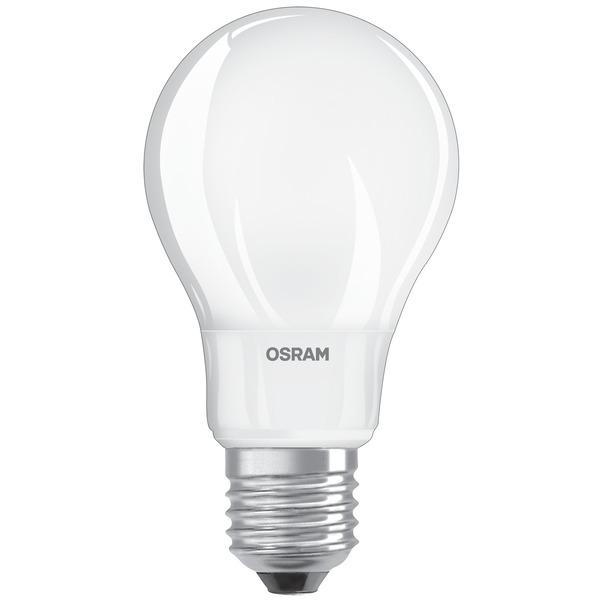 OSRAM LED RF Classic 8-W-Retrofit-LED-Lampe E27, warmweiß, matt