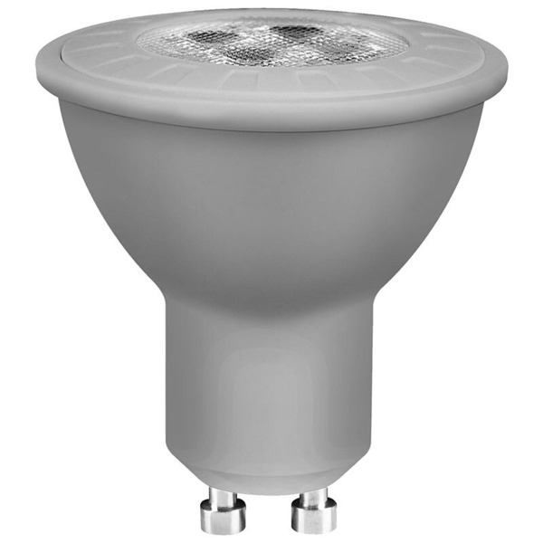 OSRAM LED STAR PROMO 2er-Set 5-W-GU10-LED-Lampe, warmweiß, 36°