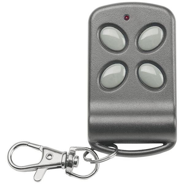 Schellenberg Funk-Garagentorantrieb SD 10 PREMIUM, kompatibel mit Smart Friends