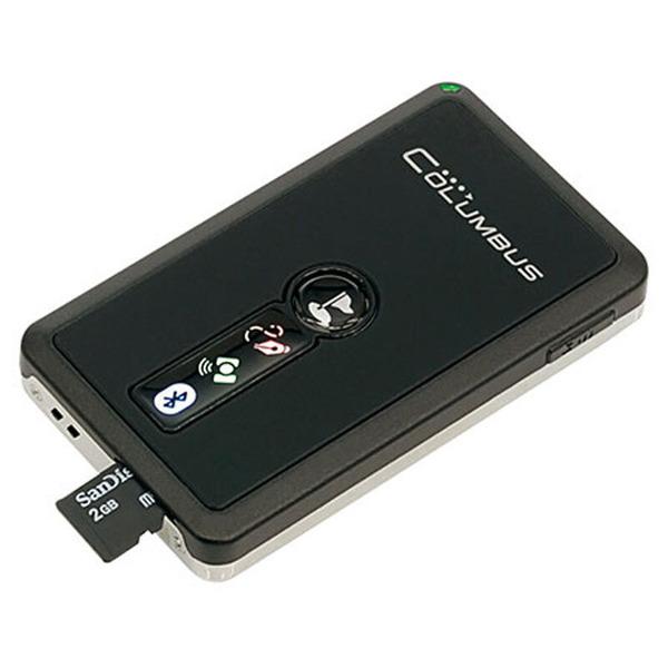 Columbus V-900 GPS-Datenlogger