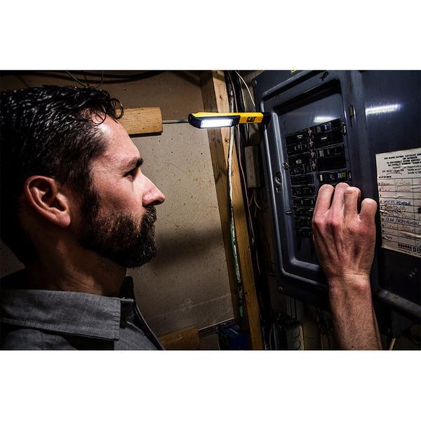 CAT CT1000 Arbeitsleuchte mit COB-LED