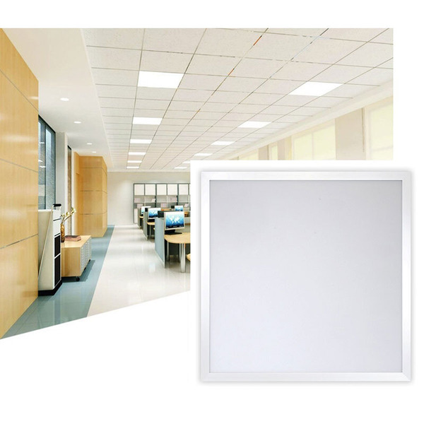 XQ-lite 45-W-LED-Panel 620 x 620 mm, neutralweiß