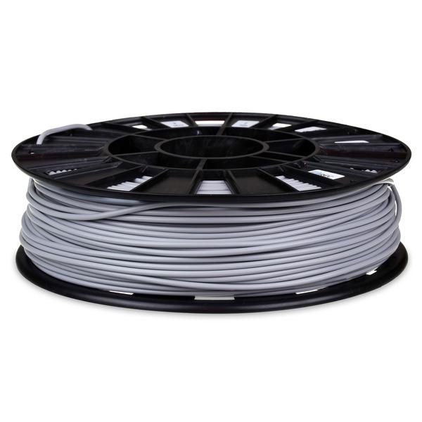 REC PLA-Filament, 2,85 mm, 750 g, grau