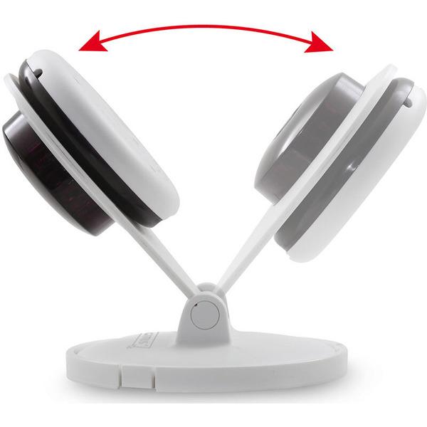 Digitus Plug&View OptiVision Pro IP-Mini-Netzwerkkamera