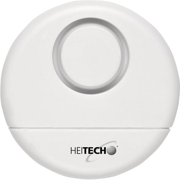 Heitech Erschütterungs-Sensor Alarm mit 110 dB Warnton