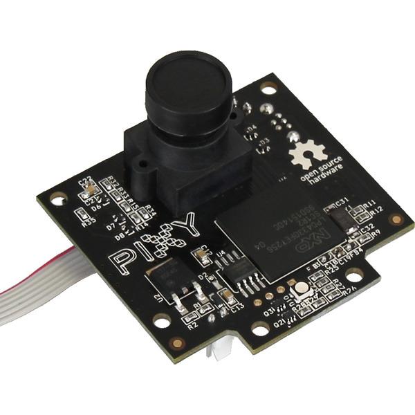 Pixy Cam Kamera, für Minicomputer wie Raspberry Pi, Arduino und Co.